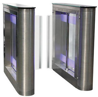 IdGates Security Turnstiles Solution